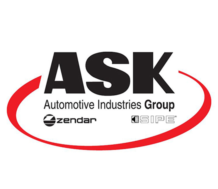 Ask Industries Spa - Stakeholder 5G CAR
